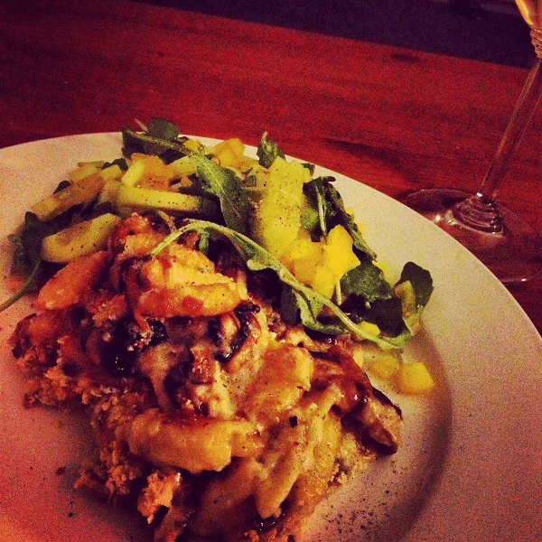 LE Mac n' Cheese du Olive et Gourmando!
