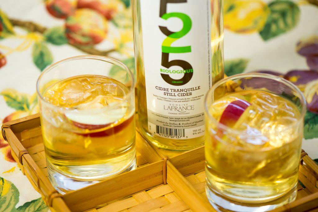 Cocktail 525 Bio 1