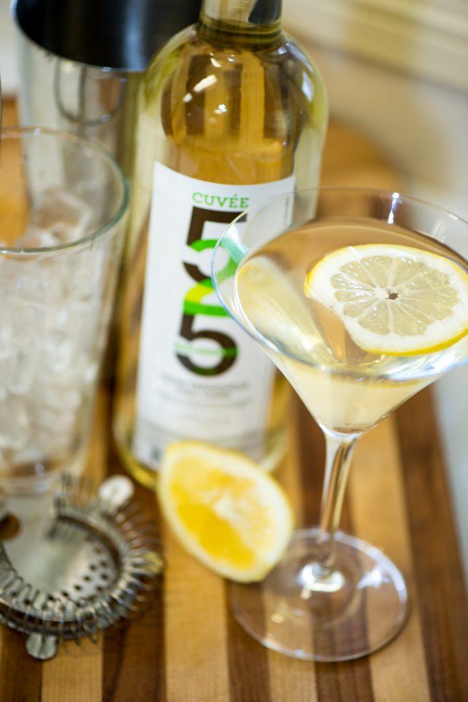 Cocktail 525 Bio 2