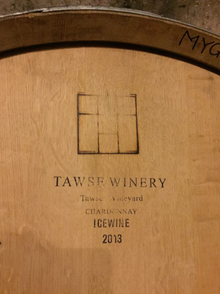 Baril Tawse Winery