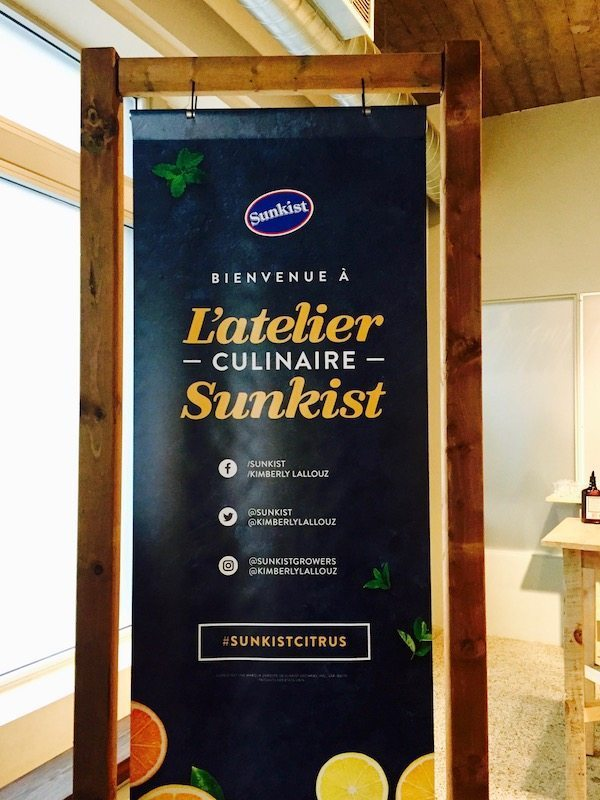 Sunkist Growers - Affiche