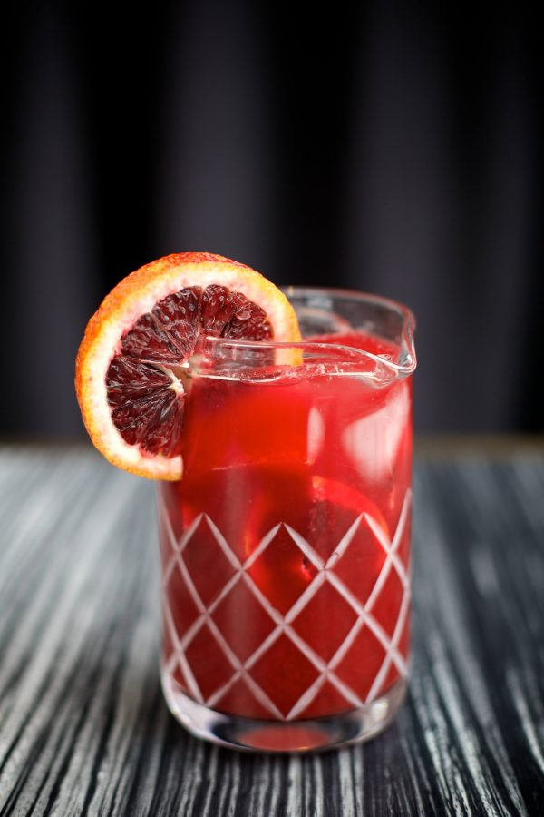 Sunkist Growers -Campari Sanguine