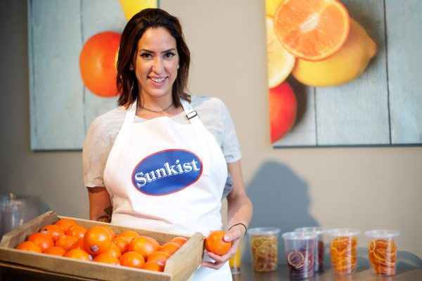 Sunkist Growers - Kimberly Lallouz