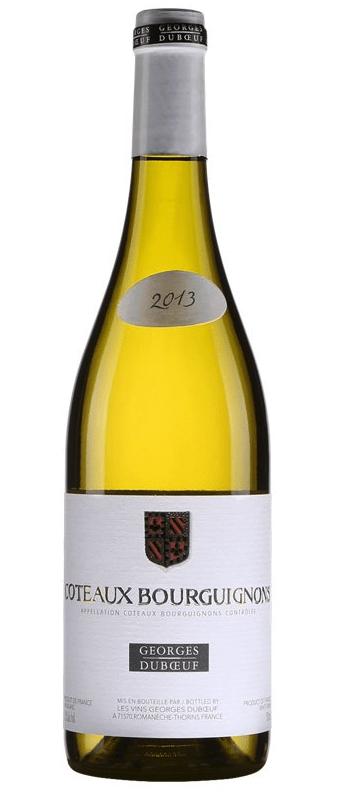 Coteaux Bourguignons Georges Duboeuf - 6 vins parfaits pour votre repas de Pâques