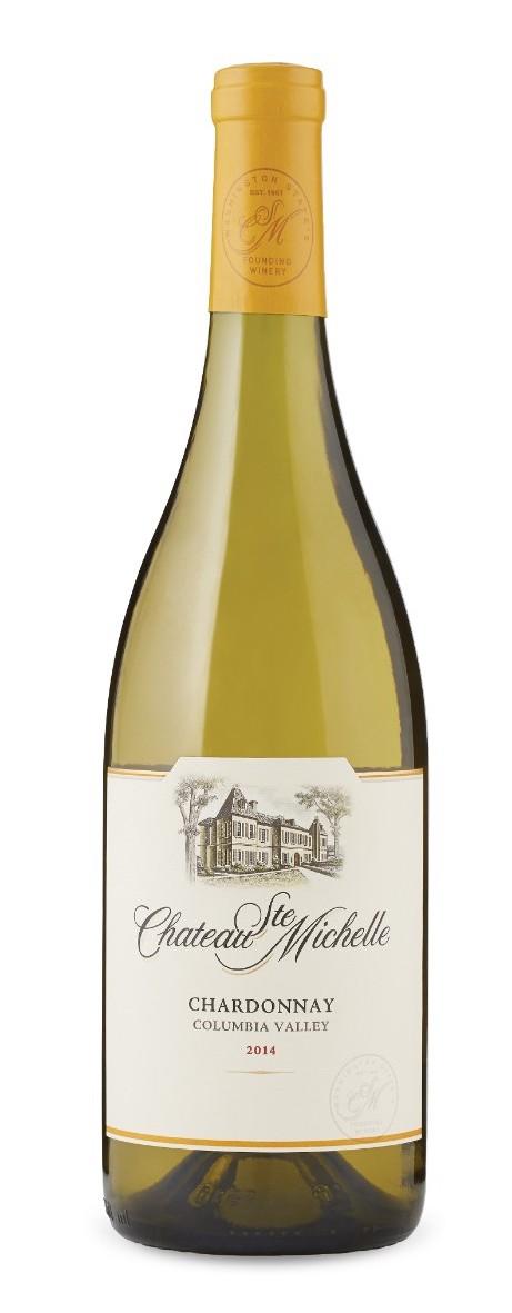 Chateau Ste Michelle - 6 vins parfaits pour votre repas de Pâques