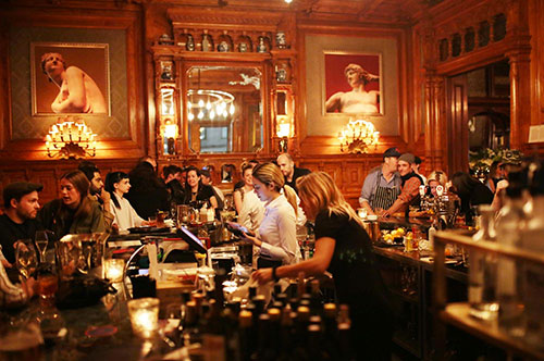 Bar-George - Bar