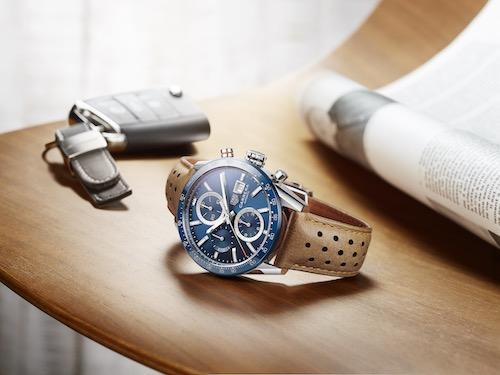 TAG Heuer Carrera 16 Watch
