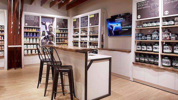naturiste health products boutique - 2
