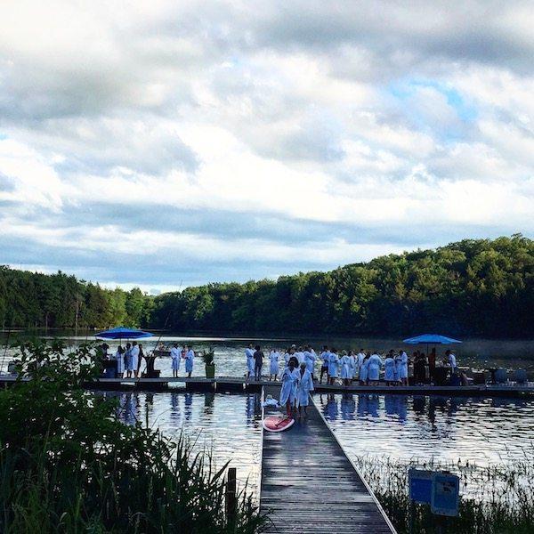 Été des Chefs | Summer of Chefs Lac