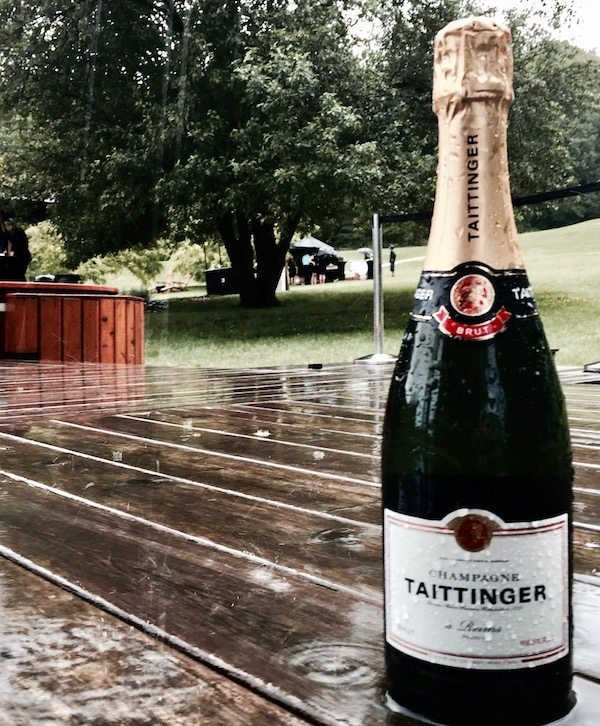 Été des Chefs | Summer of Chefs Taittinger