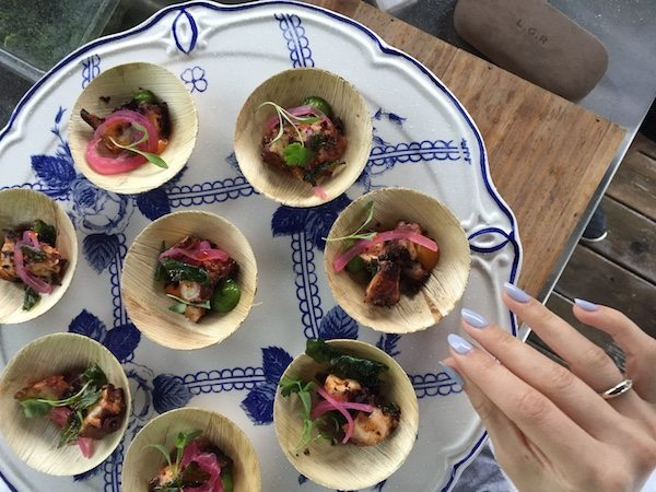 Été des Chefs | Summer of Chefs Taverne F