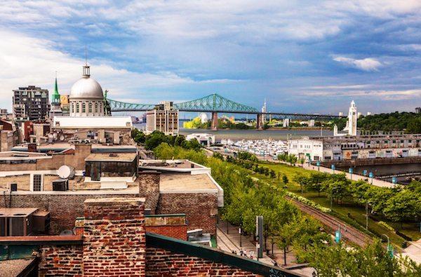 11 Terrasses à essayer à Montréal - 11 terraces to try in Montreal - Terrasse sur l Auberge