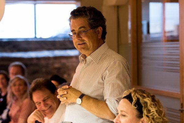 Les vins de Chianti Classico Wines - Duccio Corsini