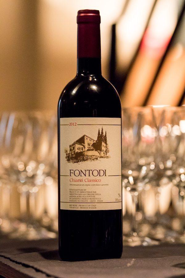 Les vins de Chianti Classico Wines - Fontodi