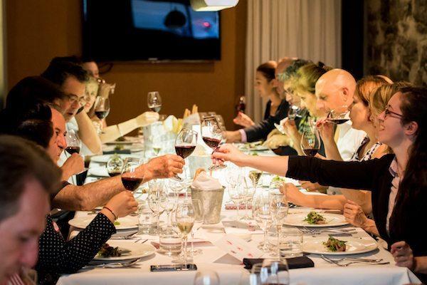 Les vins de Chianti Classico Wines - Table
