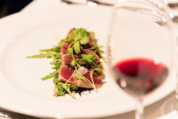 Les vins de Chianti Classico Wines -Tagliata