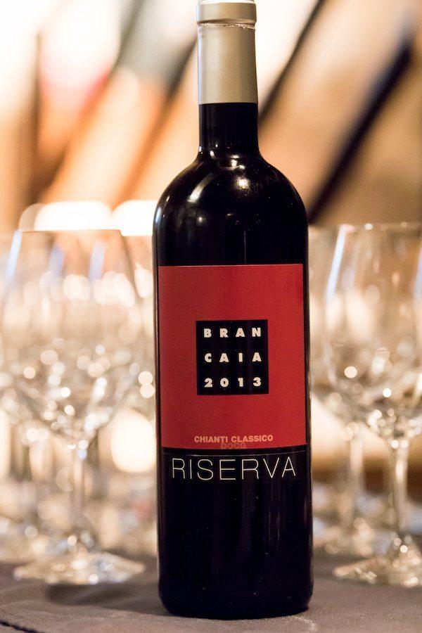 Les vins de Chianti Classico Wines - Brancaia