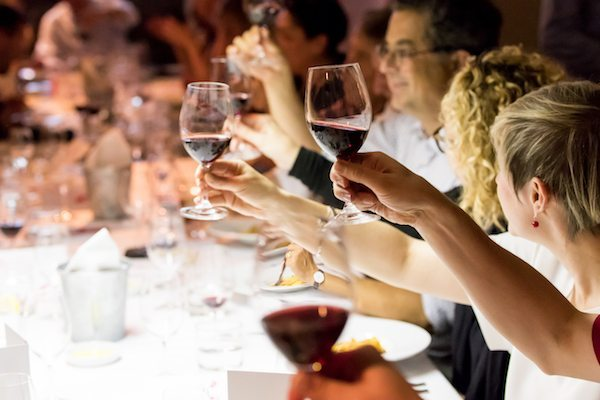 Les Vins de Chianti Classico Wines - Salute