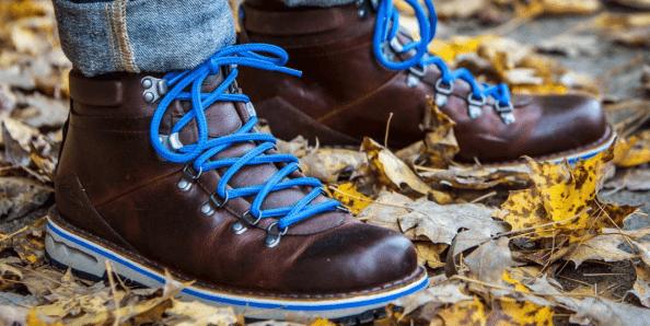 9 bottes d'automne pour hommes à avoir maintenant : Merrell Sugarbush Imperméables