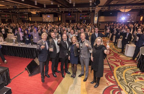 Montréal Passion Vin 2017 - Comité