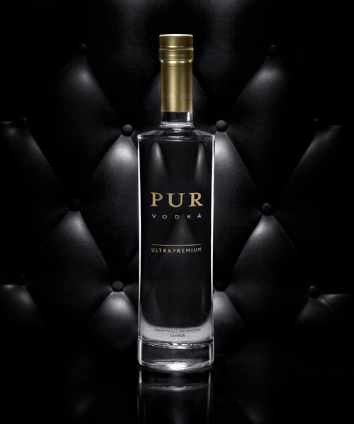 Pur Vodka 1