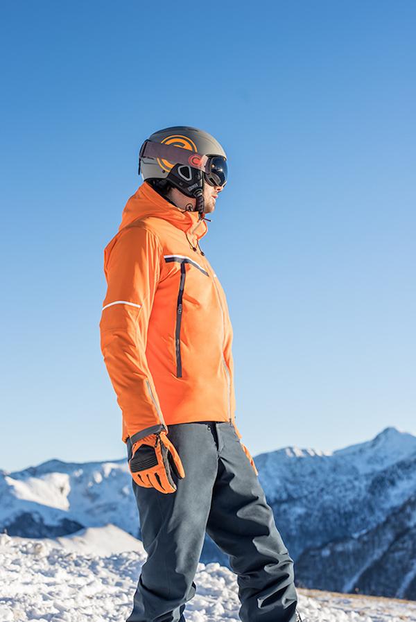 Colmar Ski 4