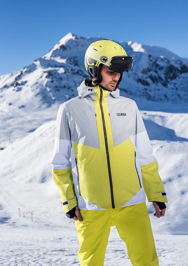 Colmar Ski 5