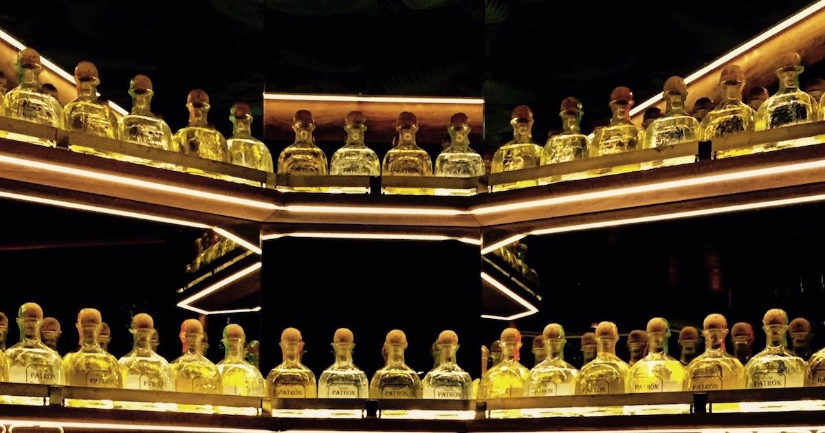 Discover Patrón Tequila