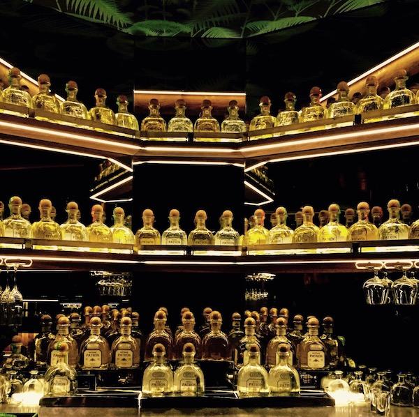 TequilaPatrón - Le Royal