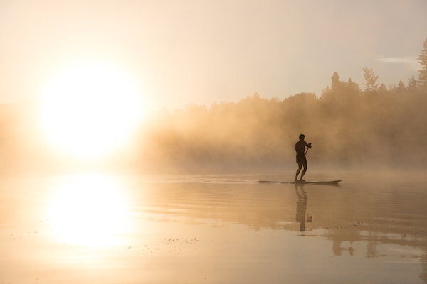 Beau Lake - Lac