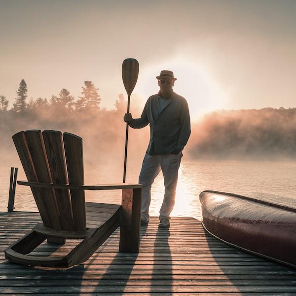 Beau Lake - Paul Lavoie