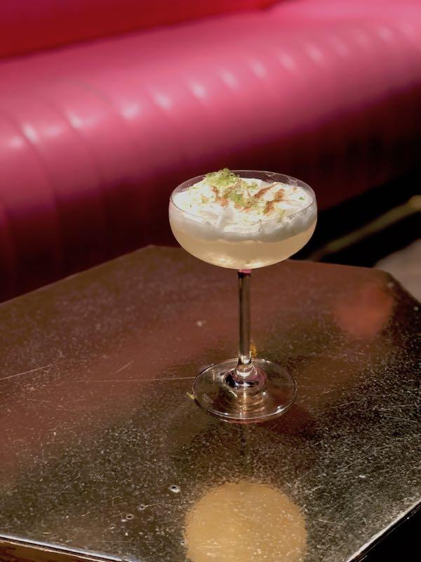 Journée Nationale du Daiquiri - Ghost Daiquiri -Atwater Cocktail Club