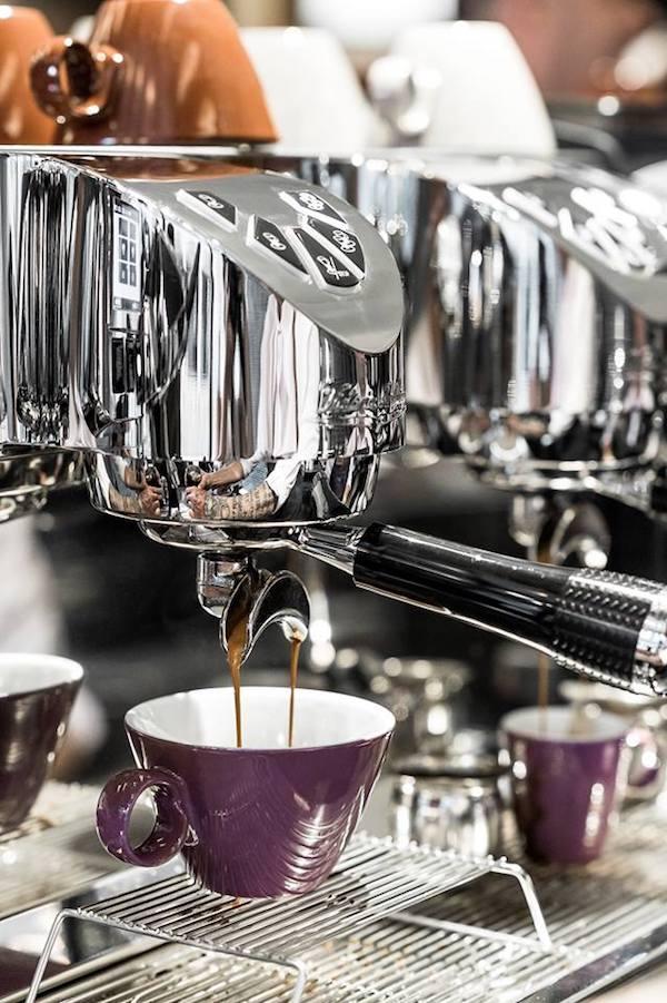 Kréma Café - Victoria Arduino