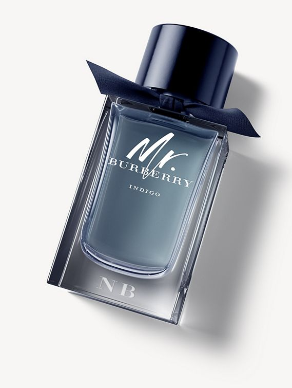 Mr. Burberry Indigo for Men - Bottle NB