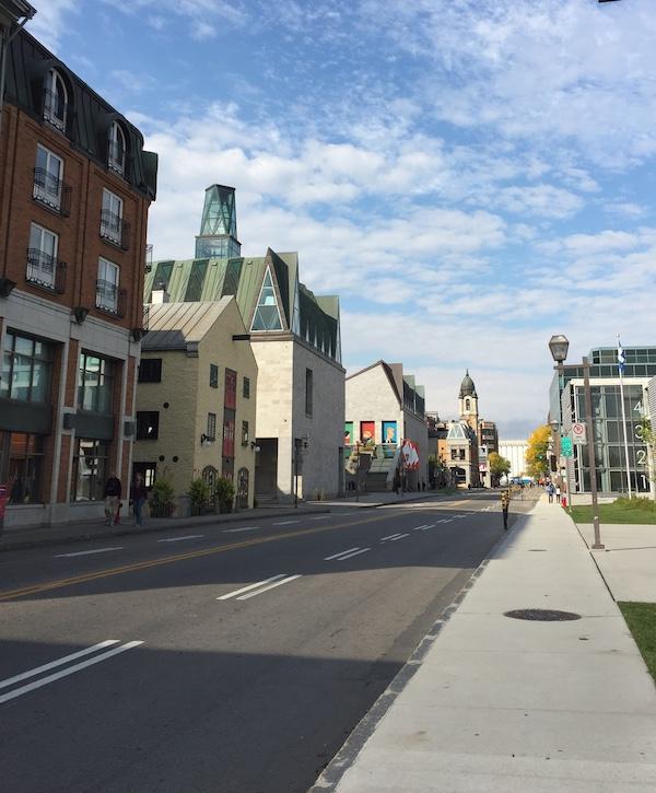Ville de Québec - Vieux-Québec