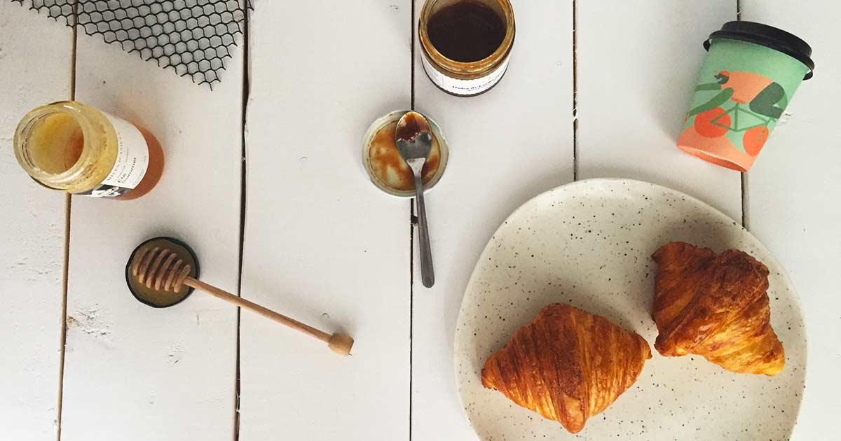 Café Pista - Couverture