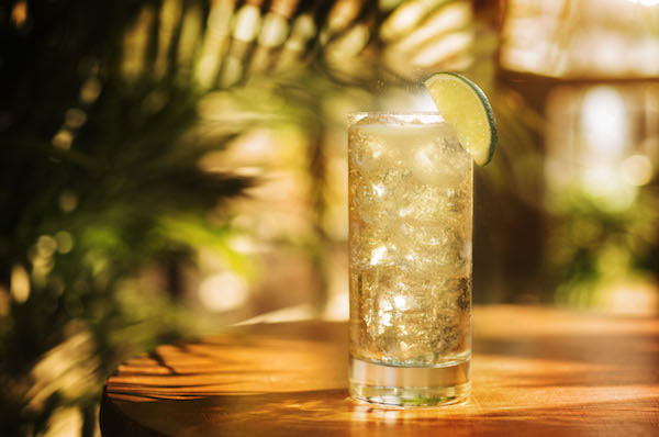 National Rum Day 2018 - BACARDIAnejo Cuatro - Cuatro Mismo