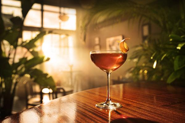 National Rum Day 2018 - BACARDI Anejo Cuatro - Cuatro Presidente