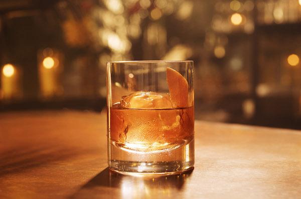National Rum Day 2018 - BACARDIReserva Ocho - Ocho Old Fashioned