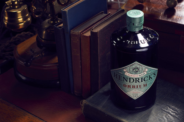 Hendrick's Orbium - Bottle