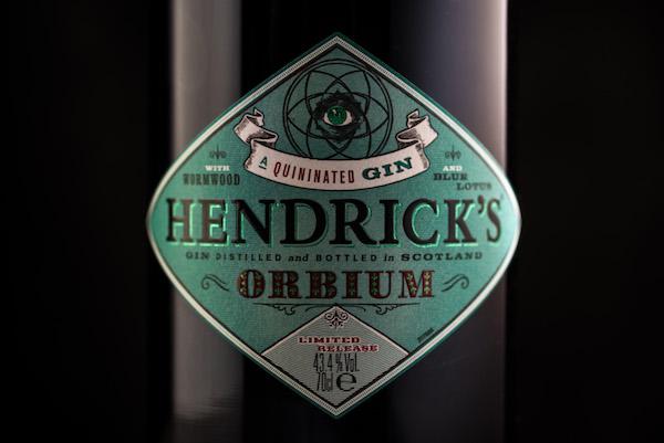 Gin Hendrick's Orbium Zoom