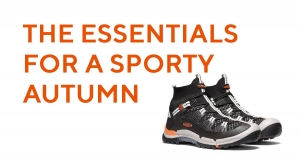 Sporty Autumn Essentials- Cover