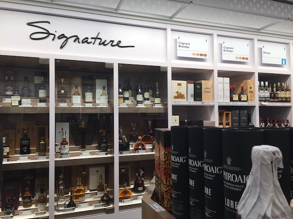 SAQ Selection Golden Square Mile - Signature Fine Spirits