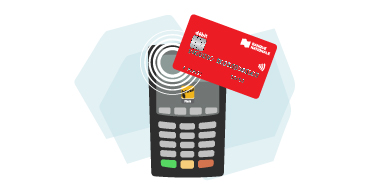 How not to have it's credit card cloned - Interac Flash