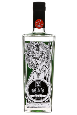 Top spirits and wines for Holidays - Be Dirty