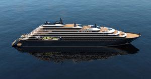 La Collection Yacht de Ritz-Carlton - Couverture