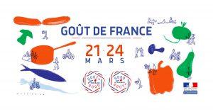 Gout de France - couverture