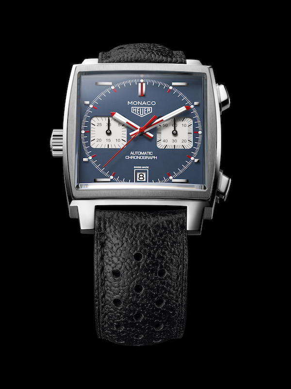 TAG Heuer Monaco watch 2015