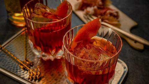 Top 10 des cocktails que tous les gentlemen devraient connaître