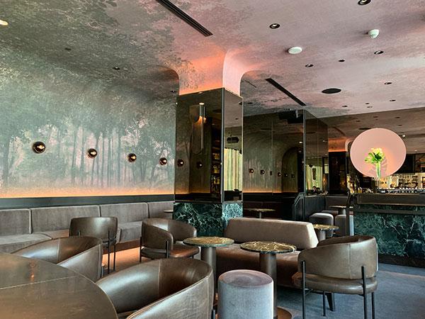 Four Seasons Hôtel Montréal - Bar de Nuit